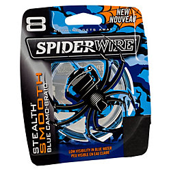 SpiderWire Stealth® Smooth