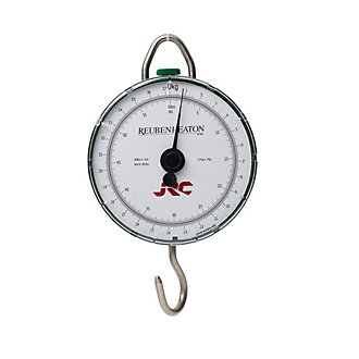 JRC® Reuben Heaton 60lb Scales