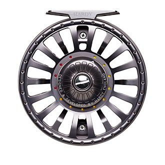 Fortuna XDS Reel