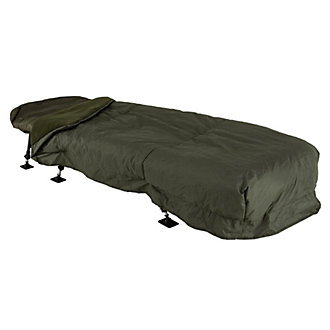JRC® Defender Sleeping Bag & Cover Combo